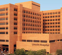 Lincoln Medical and Mental Health Center
